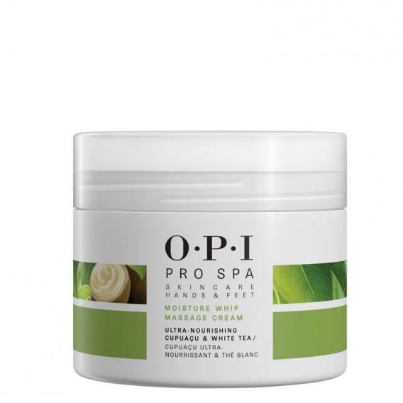 OPI Pro Spa Moisture Whip Massage Cream 236ml