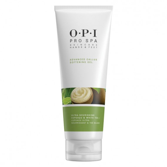 OPI Pro Spa Advanced Callus Softening Gel 236ml