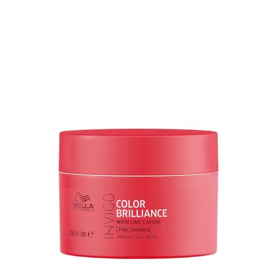 Wella Professionals INVIGO Color Brilliance Vibrant Color Mask Fine