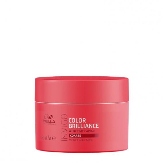 Wella Professionals INVIGO Color Brilliance Vibrant Color Mask Coarse