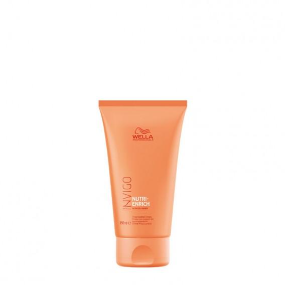 Wella Professionals INVIGO Nutri-Enrich Frizz Control Cream 150ml