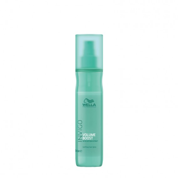 Wella Professionals INVIGO Volume Boost Uplifting Care Spray 150ml