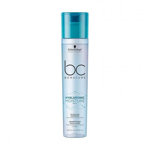Bonacure Hyaluronic Moisture Kick Micellar Shampoo