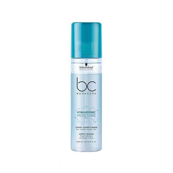 Bonacure Hyaluronic Moisture Kick Spray Conditioner