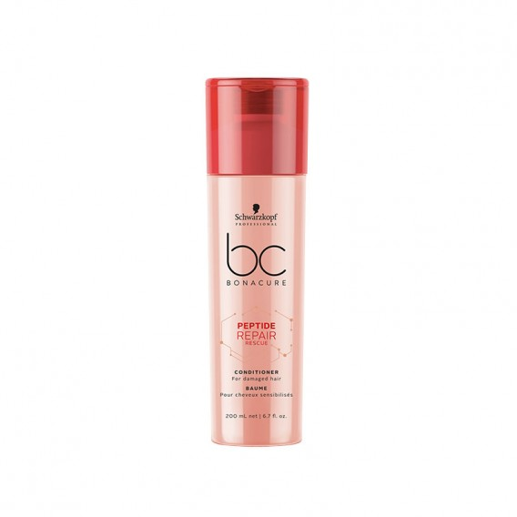 Bonacure Peptide Repair Rescue Conditioner