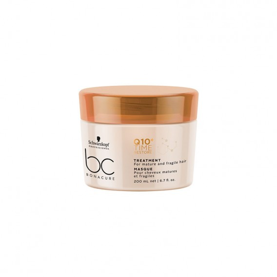 Bonacure Q10 Ageless Taming Treatment