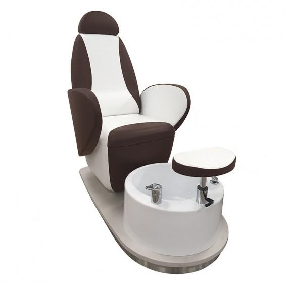 Vismara Edge Pedicure Chair
