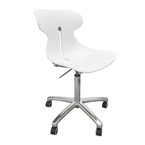 Vismara Brio Chair White