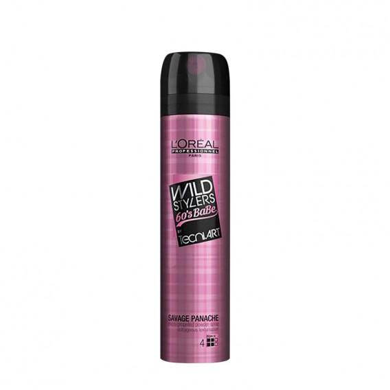 L'Oreal Techni Art 60's Babe Savage Panache Spray 250ml