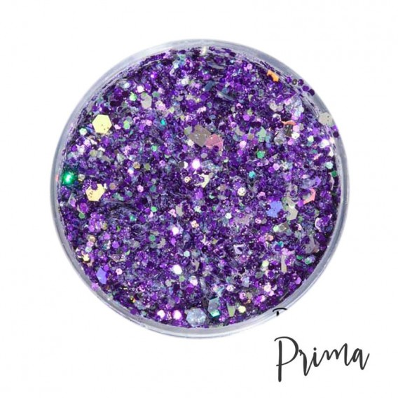 Prima Makeup Unicorn Poop Glitter Mix
