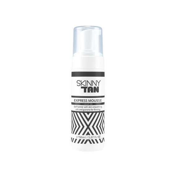 Skinny Tan Express Mousse 150ml