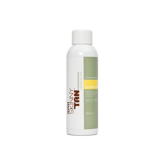 Skinny Tan Natural Professional Solution
