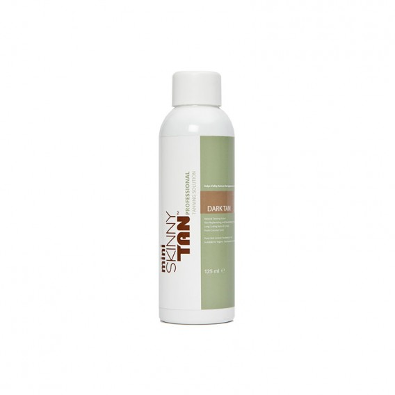 Skinny Tan Dark Professional Solution