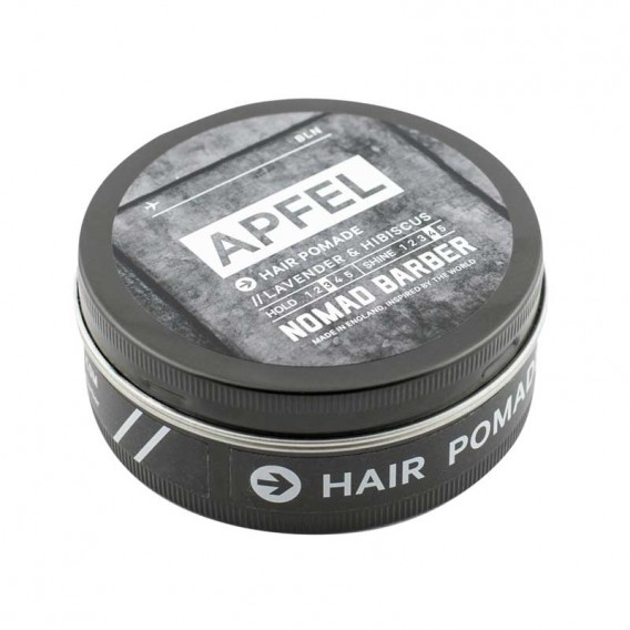 Nomad Apfel Hair Pomade 85g