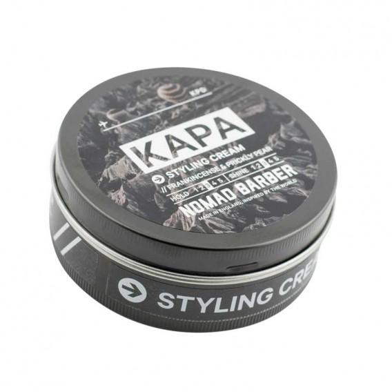 Nomad Kapa Styling Cream 85g