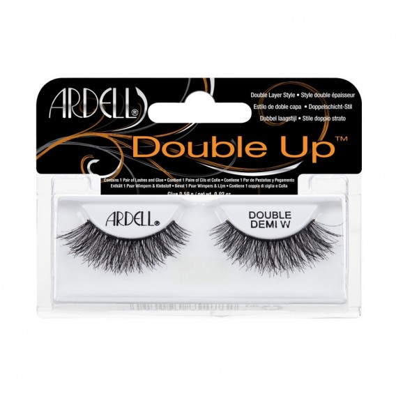 51917e6a668 Ardell Double Up Demi Wispies Strip Lashes | Salons Direct