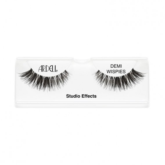 e6040a95a72 Ardell Studio Effects Demi Wispies Strip Lashes | Salons Direct