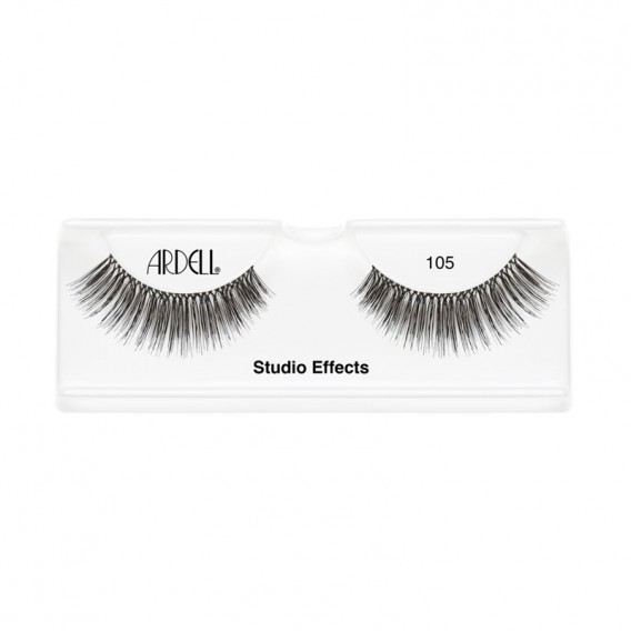 7461ee3c28d Ardell Studio Effects Lashes Strip Lashes 105 | Salons Direct