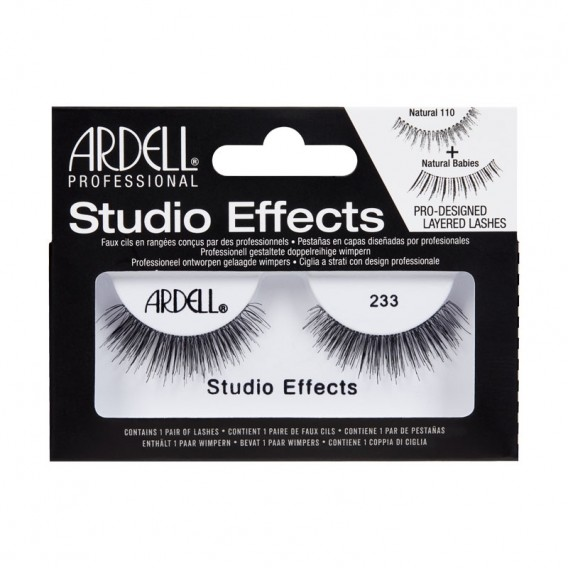 Ardell Studio Effects Lashes Strip Lashes 233