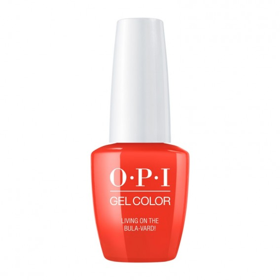 OPI Gel Color Living On the Bula-vard! 15ml