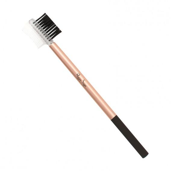Peggy Sage Eyelash and Eyebrow Brush/Comb 25mm
