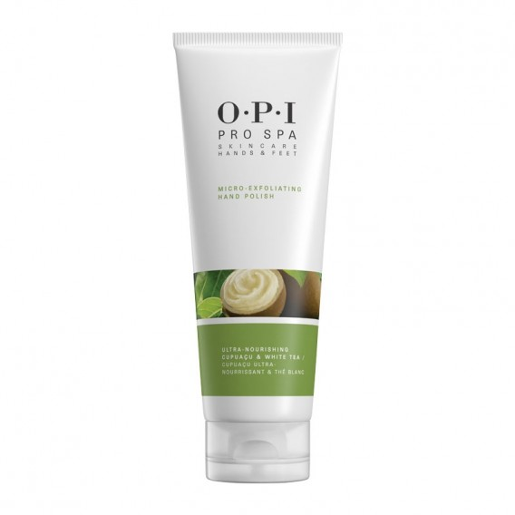 OPI Pro Spa Micro-exfoliating Hand Polish 118ml