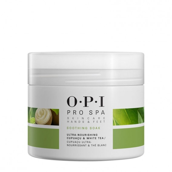 OPI Pro Spa Soothing Soak 110ml