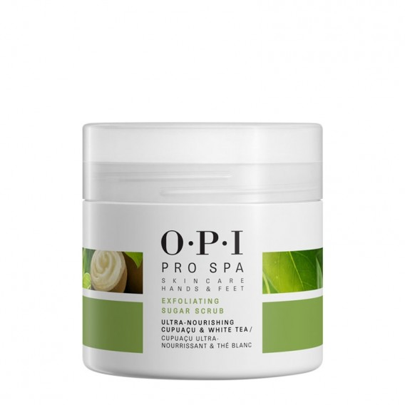 OPI Pro Spa Exfoliating Sugar Scrub 136ml