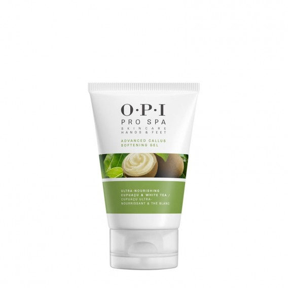 OPI Pro Spa Advanced Callus Softening Gel 118ml
