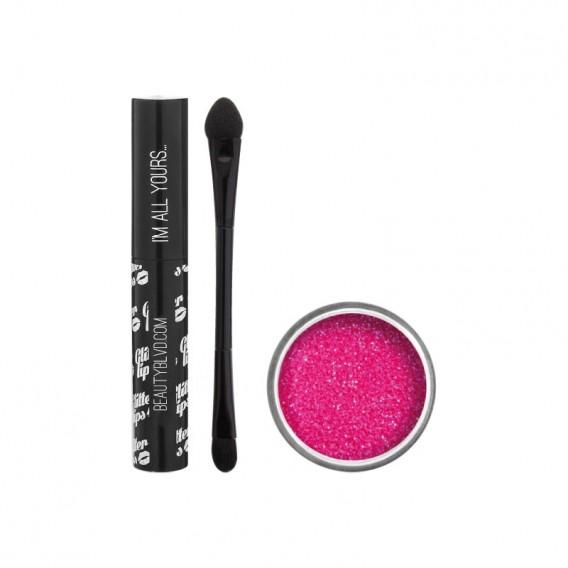 Beauty BLVD Glitter Lips - Molly Dolly