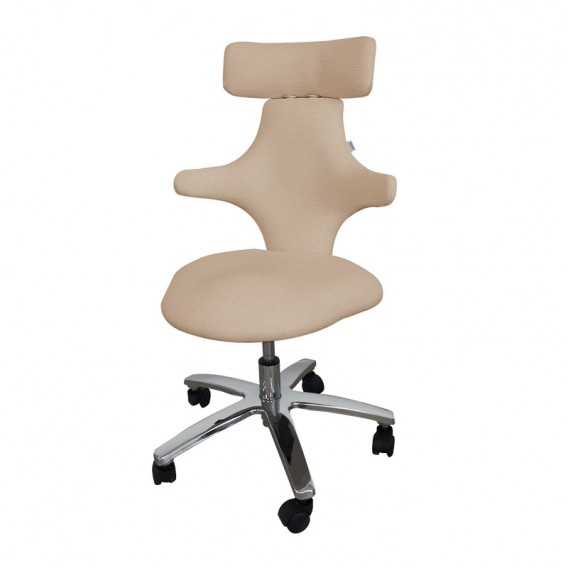 Lotus Monroe Therapist Stool