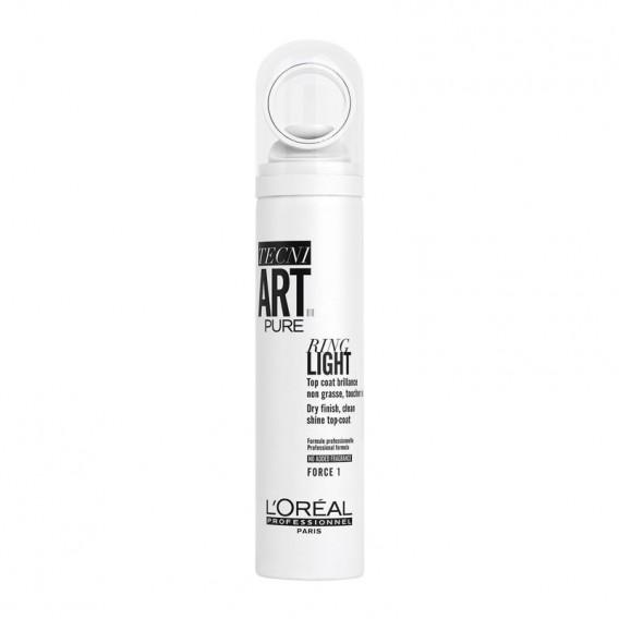 L'Oreal Techni.ART Ring Light Shine Spray 150ml