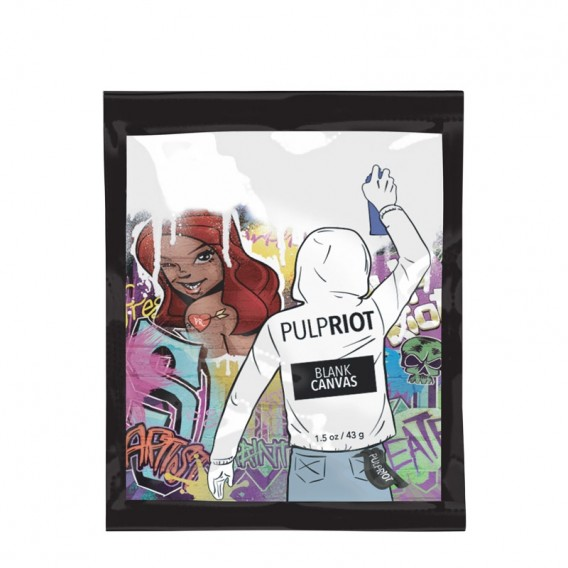 Pulp Riot Blank Canvas 43g