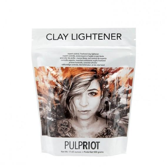 Pulp Riot Clay Lightener 500g