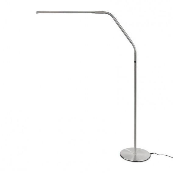 Daylight Slimline 3 Led Floor Lamp Salons Direct