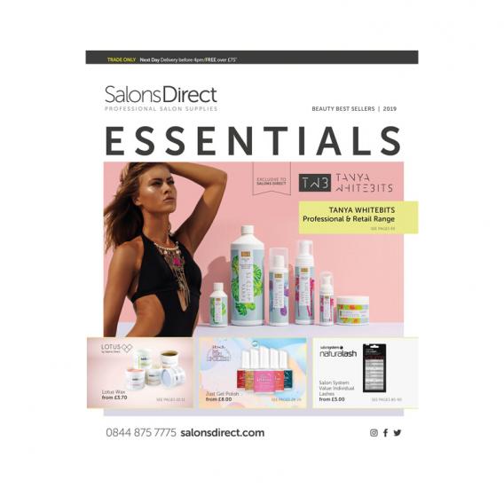 Beauty Best Sellers 2019 Mini Catalogue