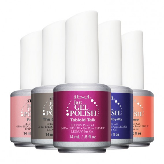 IBD Just Gel Polish 14ml | Salons Direct