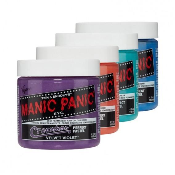 Manic Panic Creamtones Perfect Pastel Hair Colour 118ml