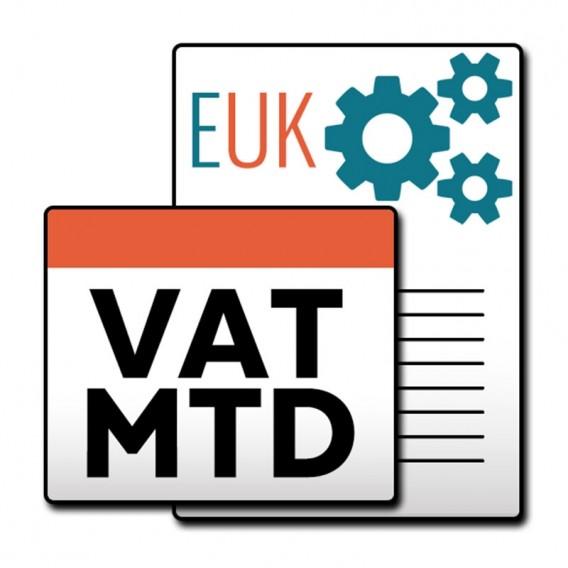 Simple MTD VAT Filer License by EmbeddedUK