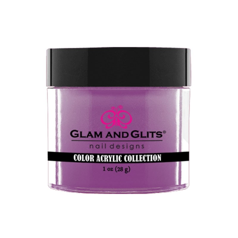 Glam And Glits Colour Acrylic Collection Teresa 28g