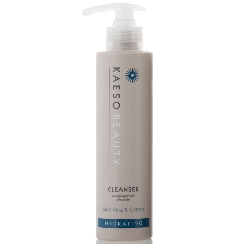 Kaeso Hydrating Cleanser 495ml Salons Direct