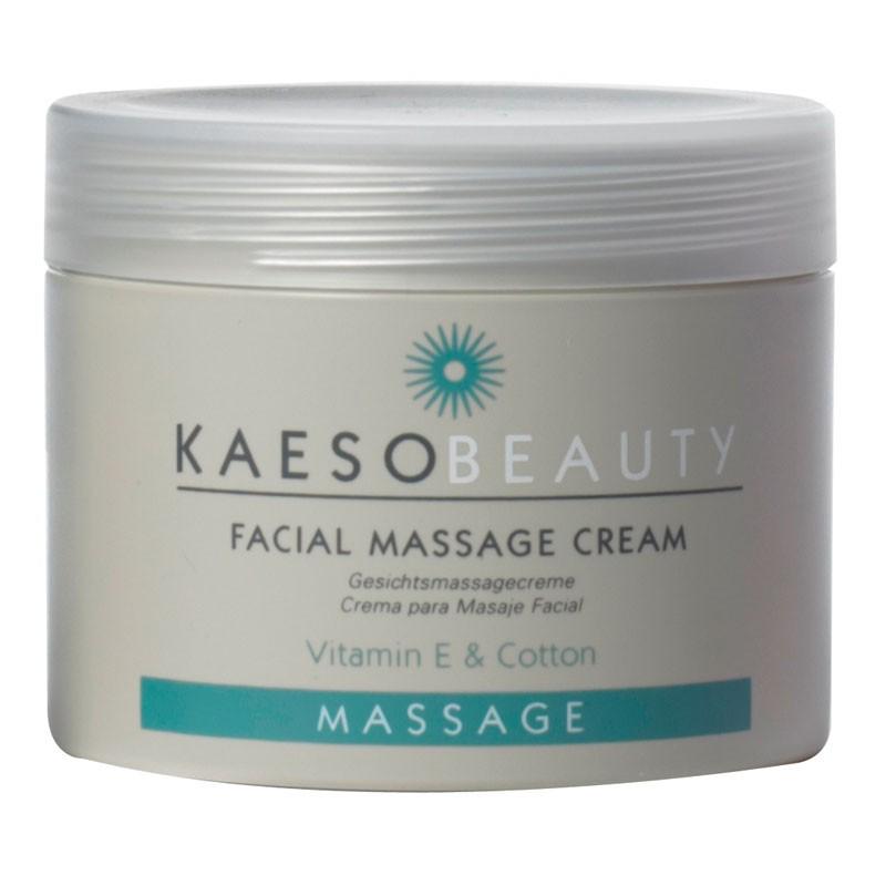 Kaeso Facial Massage Cream 450ml Salons Direct
