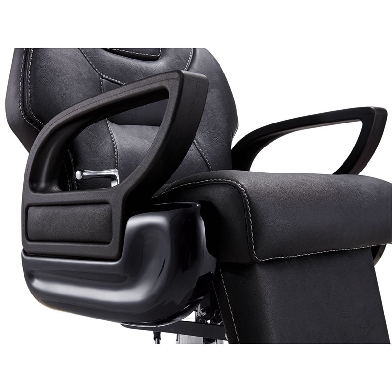 Lotus Marco Polo Barber Chair Salons Direct