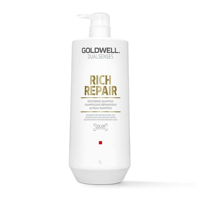 Goldwell Dualsenses Rich Repair Shampoo Salons Direct