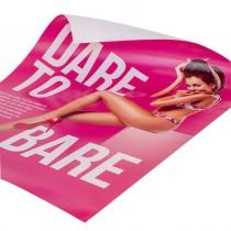 Waxu A1 Dare To Bare Poster