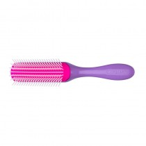 Denman D3 Limited Edition African Violet Brush