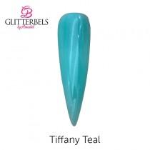 Glitterbels Acrylic Powder 28g Tiffany Teal
