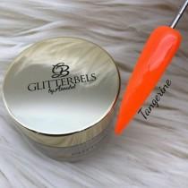 Glitterbels Acrylic Powder 28g Tangerine