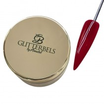 Glitterbels Acrylic Powder 28g Red Light District