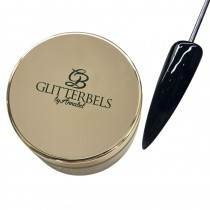 Glitterbels Acrylic Powder 28g Carbon Black